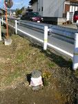 吉野町の道標