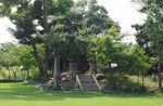 高家寺境内にある太寺廃寺跡