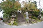 石清水神社