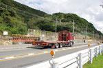 山陽電車の鉄橋