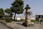 金毘羅宮の燈籠