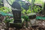 2基の三丁石