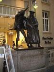 Stadtrundgang: Auerbachkeller
