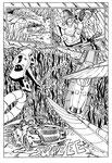 Lineart - das steinerne Band - Seite 24