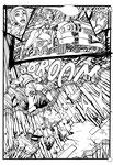 Lineart - das steinerne Band - Seite 22