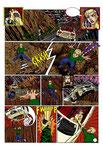 Comic Panels - das steinerne Band - 23 - farbig