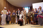 Adventsfeier Diakonie-Seniorenzentrum Friede - Generalanzeiger 24.12.2014