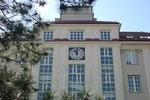 BS Holz, Klang, Farbe & Lack / Innenhof