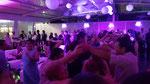 Karaoke Luz y Sonido en THE ROOM