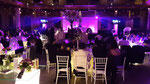 Iluminación en Rosa evento en Casa del Corregidor Ciudad de México