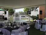 dj para bodas en Lomas Country Club