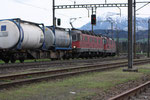 "Re 6/6 11680 ""Möhlin"", Oberrüti (10.04.2012) ©pannerrail.com"