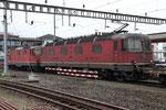 "Re 6/6 11685 ""Sulgen"", Arth-Goldau (17.04.2012) ©pannerrail.com"