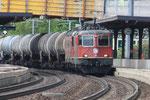 Re 4/4, 11314, Maienfeld (07.05.2010) ©pannerrail.com