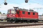 Re 4/4, 11318, Herisau (09.06.2010) ©pannerrail.com