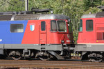 """Re 6/6 (Re 620) 11655 """"Cossonay"""", Biasca (06.05.2011) ©pannerrail.com"""