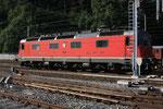 """Re 6/6 11626 """"Zollikofen"""", Ziegelbrücke (15.07.2010) ©pannerrail.com"""