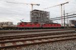 """Re 6/6 11682 """"Pfäffikon SZ"""", Rotkreuz (25.04.2012) ©pannerrail.com"""