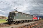 "Re 6/6 11662 ""Reuchenette-Péry"", Oberrüti (24.04.2012) ©pannerrail.com"
