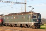 "Re 6/6 11662 ""Reuchenette-Péry"", Oberrüti (19.10.2012) ©pannerrail.com"