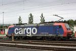 SBB Re 482 004-9, Oberrüti  (13.05.2010) ©pannerrail.com