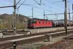 "Re 6/6 11644 ""Cornaux"", Killwangen (06.04.2011) ©pannerrail.com"