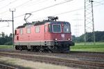 Re 4/4, 11319, Oberrüti (11.07.2013) ©pannerrail.com