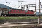 "Re 6/6 11685 ""Sulgen"", Killwangen (03.06.2011) ©pannerrail.com"