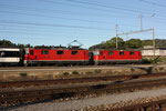 Re 4/4, 11149, Killwangen (30.08.2011) ©pannerrail.com