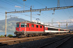 Re 4/4, 11114, Immensee (05.09.2013) ©pannerrail.com