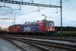 "Re 620 062-0 ""Reuchenette-Péry"", Oberrüti (13.08.2013) ©pannerrail.com"