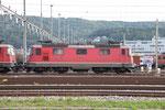 Re 4/4, 11316, Rotkreuz (07.09.2013) ©pannerrail.com
