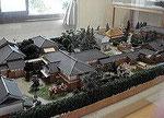明治初期の順天堂(模型)