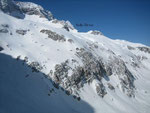 Der Sella Ursic (2280m)