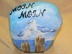 "Stein ""Moin, Moin"""