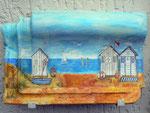 Strandkabinen 3