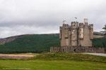 keine Schönheit: Schloss Braemar