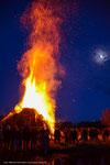 Walpurgisnacht auf schwedisch