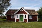 Alter Bauernhof in Öna - Haupthaus