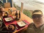 "Restaurant ""After Waves"" in Moulay Bouzerktoun"
