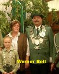 2009 Werner Bell