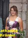 2010 Katharina Krämer - erste Jungschützenprinzessin der Bruderschaft