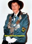 2010 Renate Katzenstein - Erste Schützenkönigin der Bruderschaft