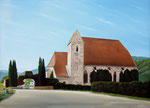 St. Anna Kirche in Pöggstall