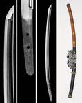 Katana, principios Edo S.XVII