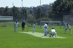 Swiss cricket 2010