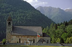 Chiesa San Vigilo bei Pinzolo, Val Rendena © Rosenwirth