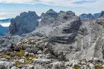 Blick vom Sentiero Beningi nach Süden © rosenwirth-dia@web.de