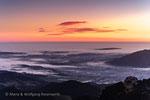 Morgenstimmung, Benediktenwand © Rosenwirth