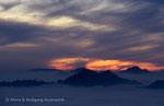Abendstimmung am Monte Altissimo di Nago © Rosenwirth